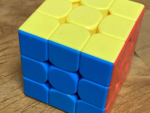 Life Educational Speed Cube 3×3