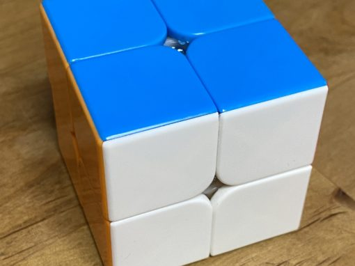 Life Educational Speed Cube 2×2